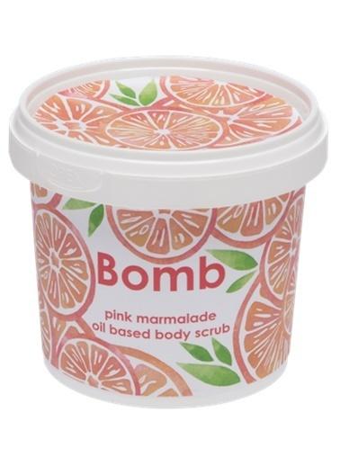 Bomb Cosmetics Pink Marmalade Vücut Scrub 375g Renksiz